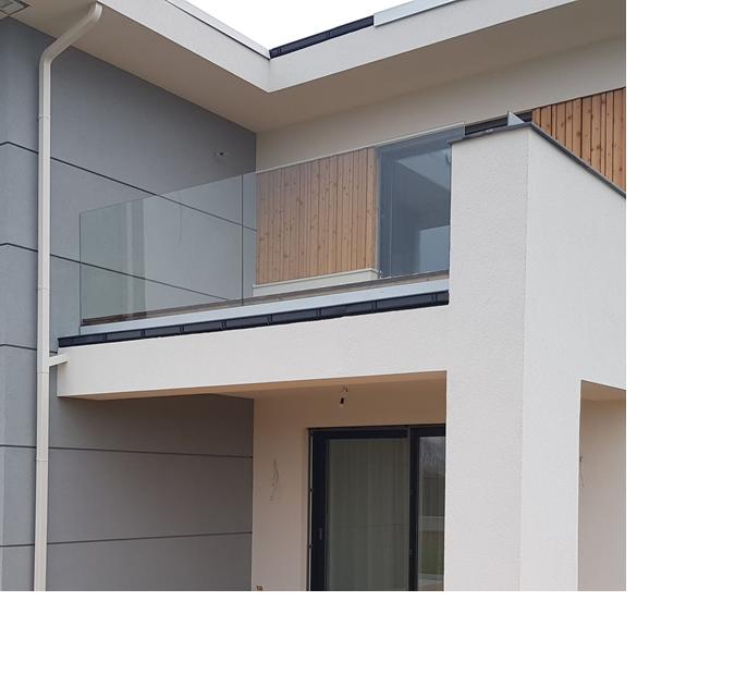 oferta balustrada balkonowa